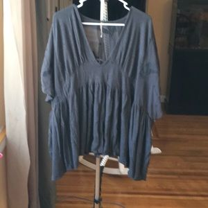 Free people top good condition